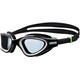 arena Envision Goggles black-smoke-green